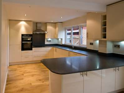 Joinery Milton Keynes